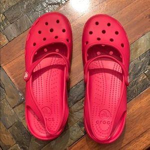 Women's Crocs